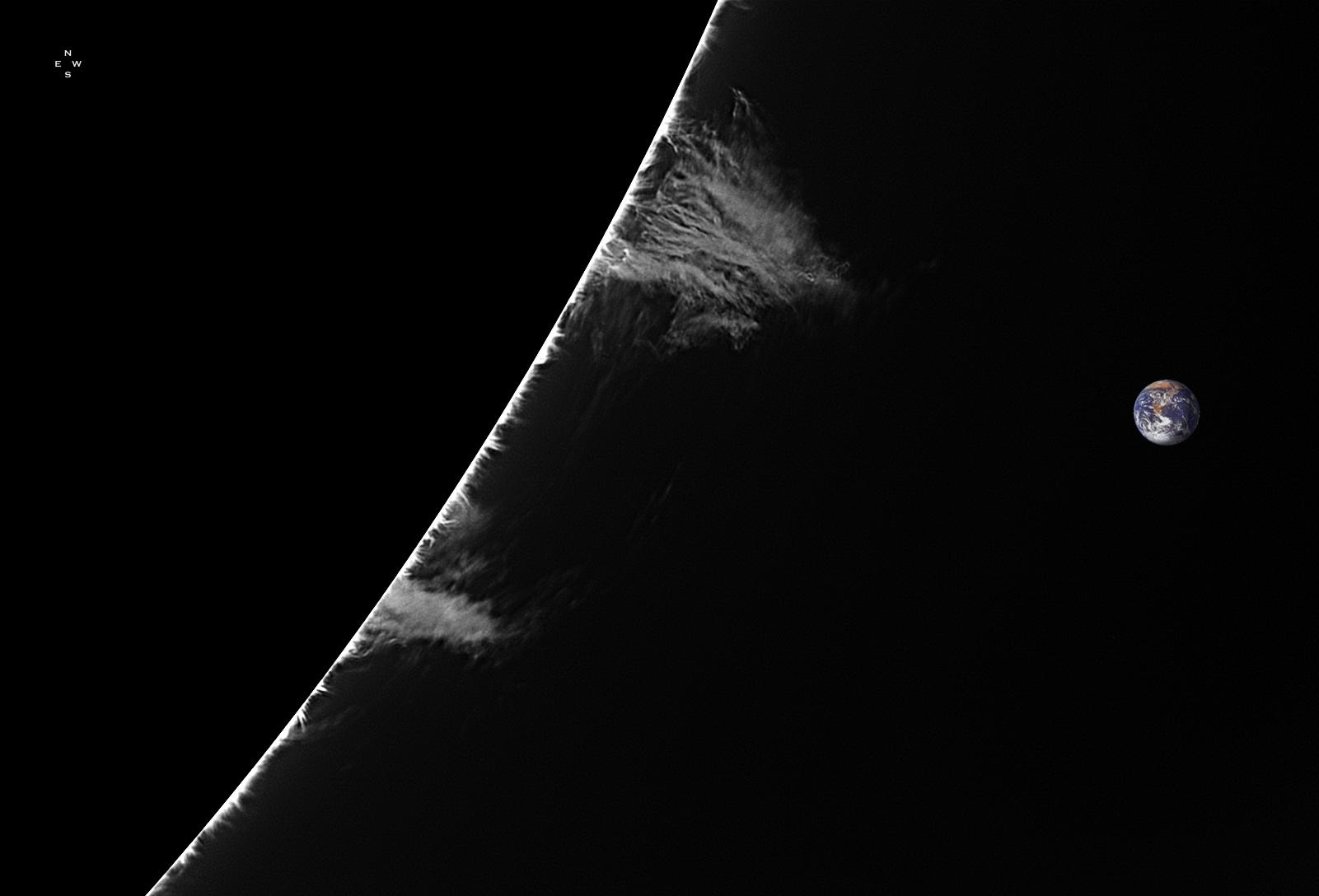 Limbe SW - 138°N  - 6 Sept 2018