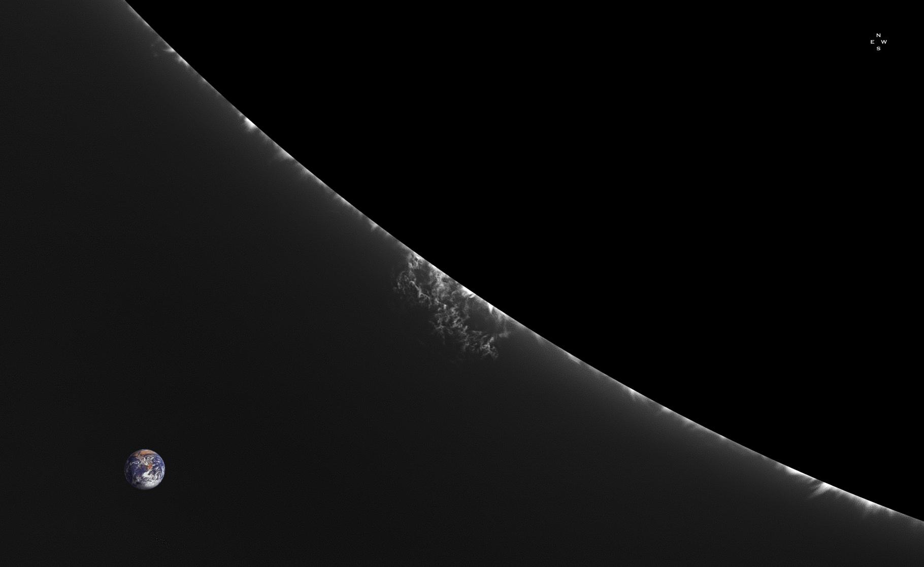 Limbe SE   - 22 Sept 2018