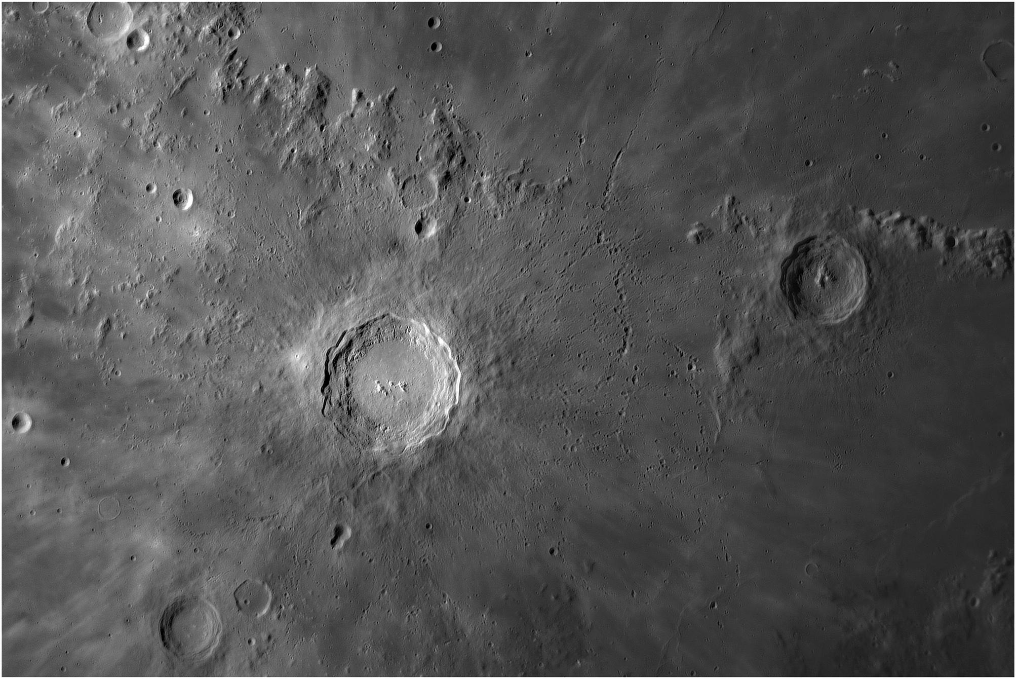 Copernic Eratosthène 66%