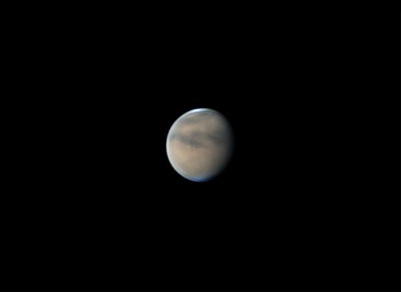 Mars du 13/09/2018 - 974 ile de la réunion
