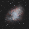 """Crab Nebula"" - M1"