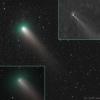 Comète 21 Giacobini-Zinner