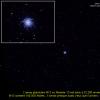 M13 à la Star Adventurer (GH4 +EF 200mm f/2.8L Canon)