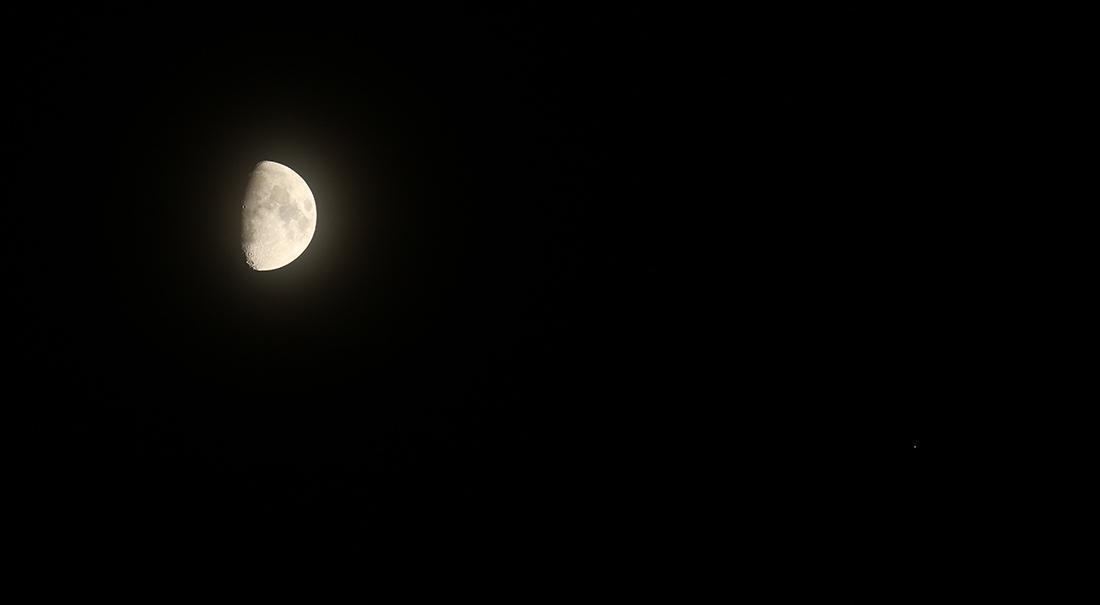la lune, suite ;)