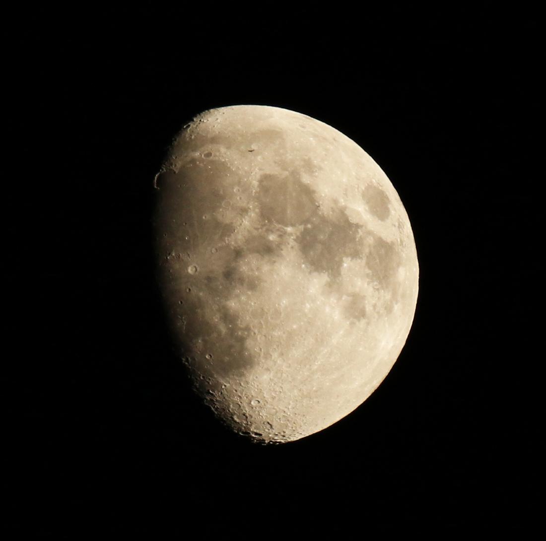 la lune, au soir du 19et 20 /10/2018 (50562/573.JPG)