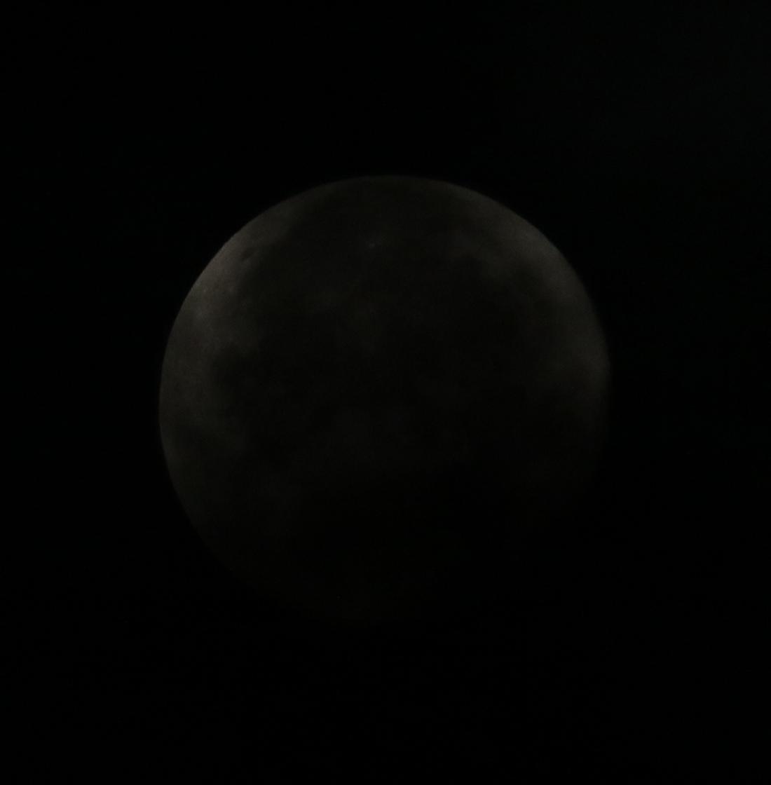 la lune, au matin du 26/10/2018 (51202)