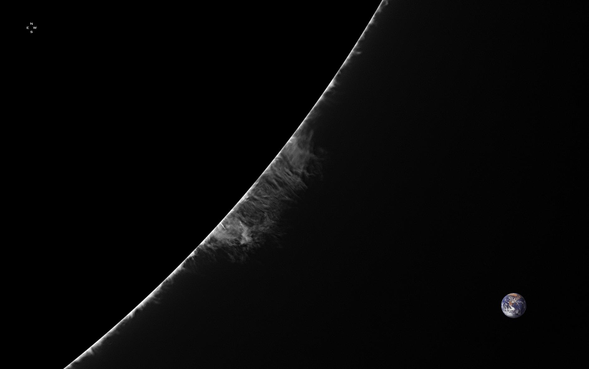 Limbe SW  - 12 Oct 2018