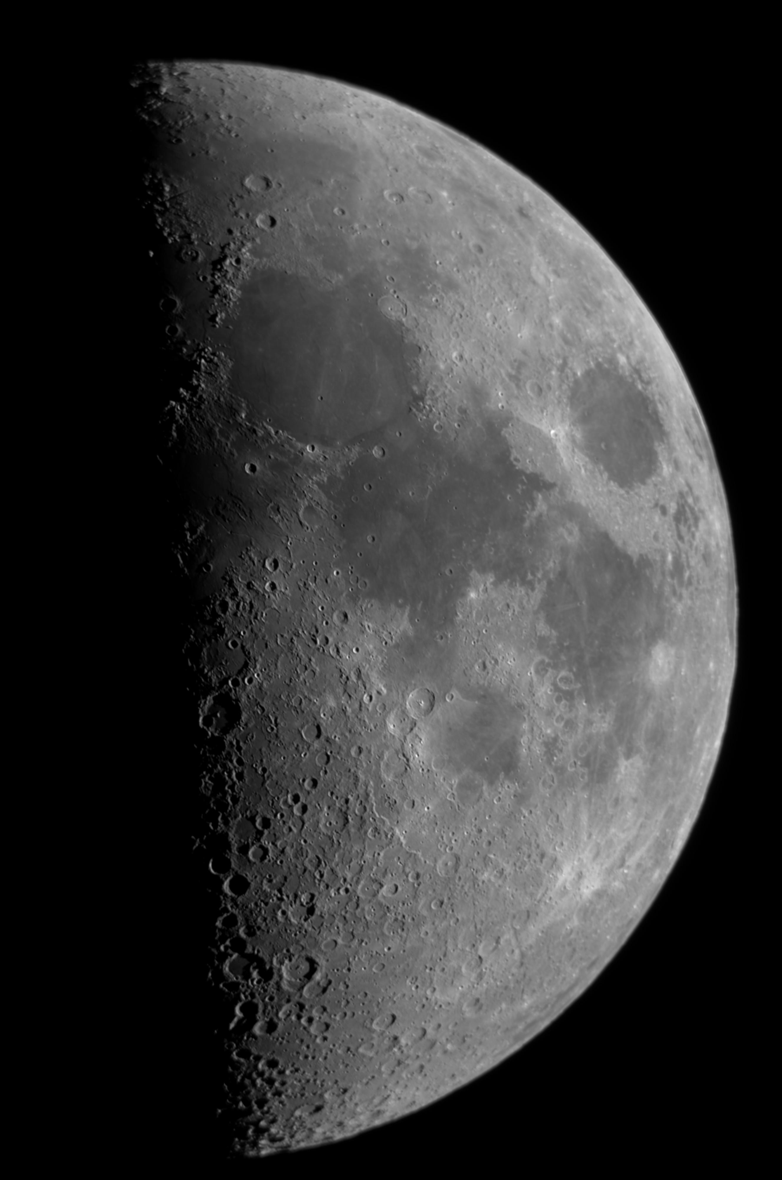 Lune du 16Octobre2018
