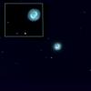 NGC 7662  (Boule de neige bleue)