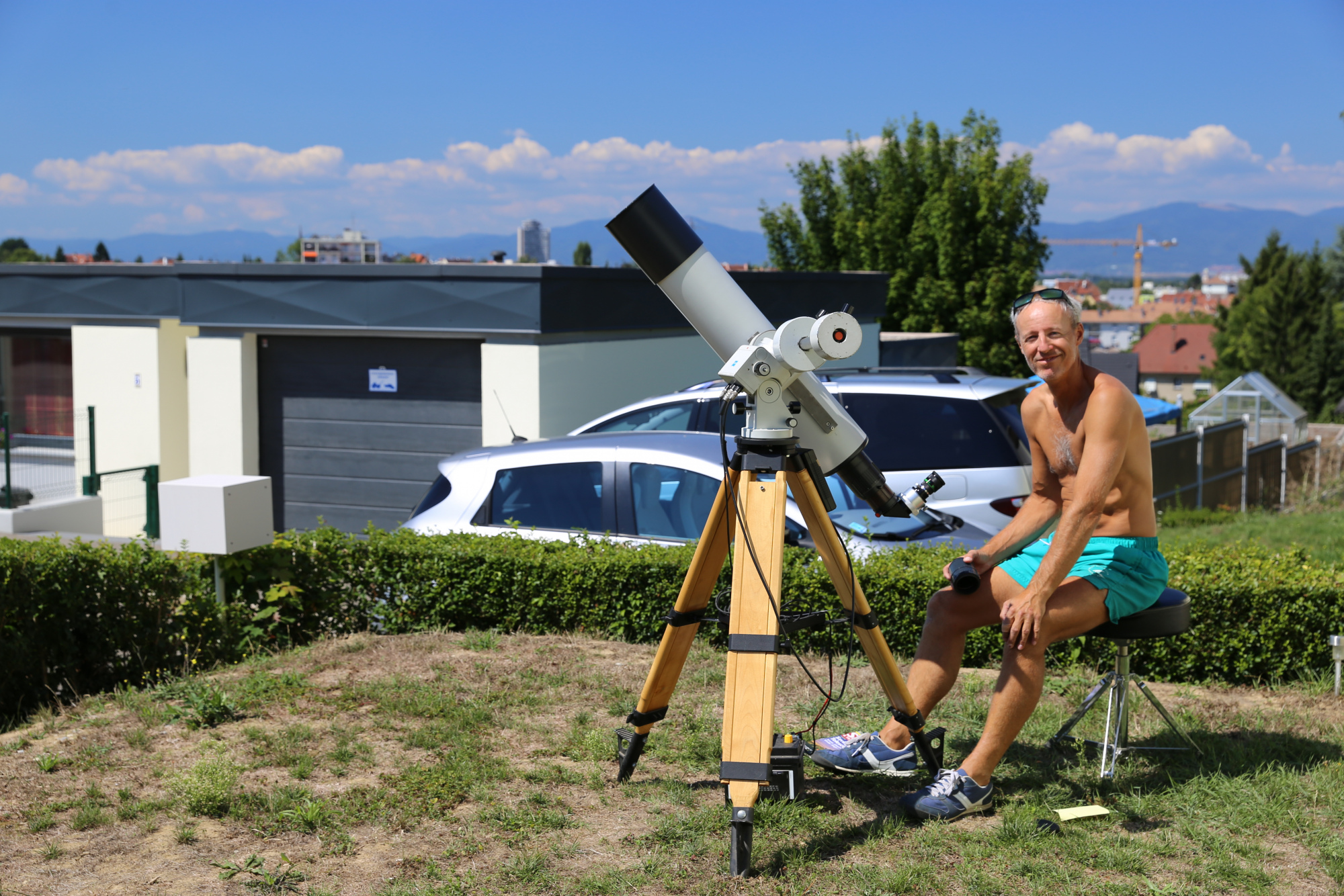 2015_08_21 Zeiss croissant de Venus et taches solaires 002.jpg