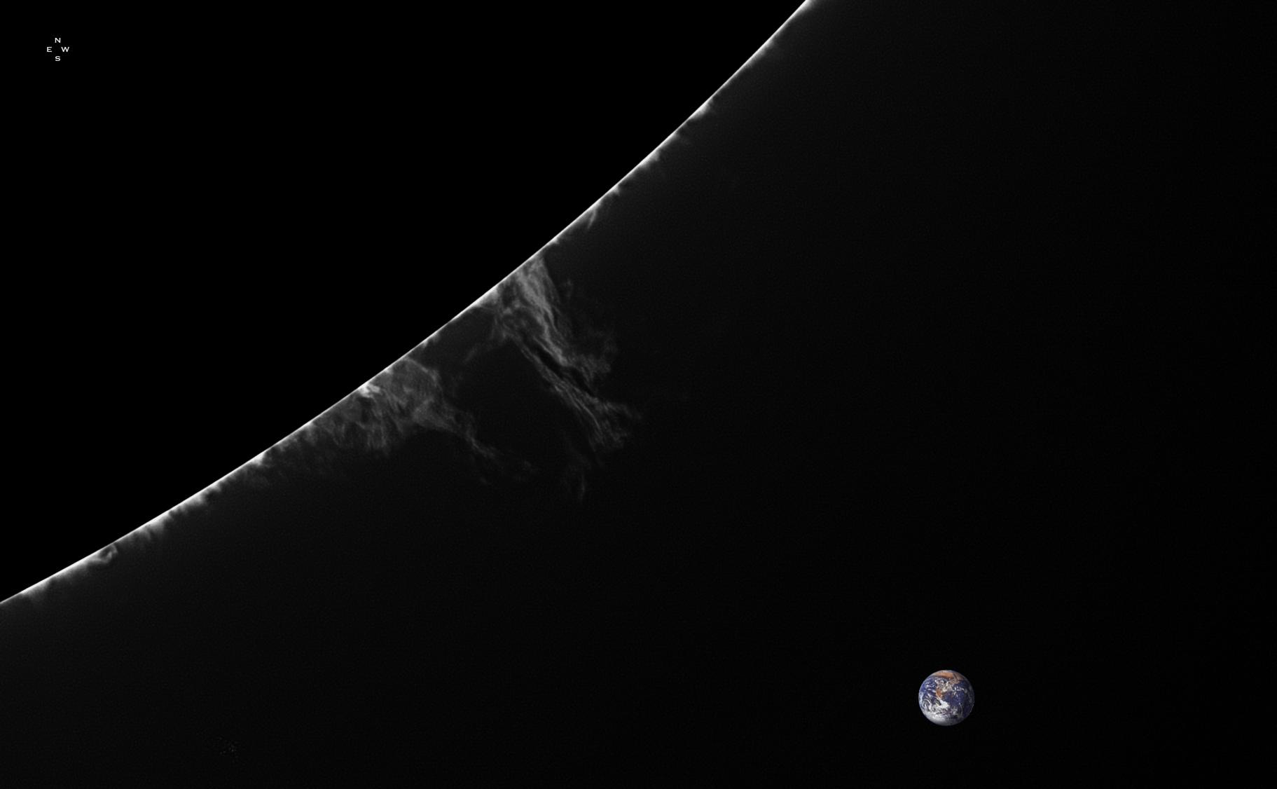 Limbe SW -  11 Nov 2018