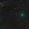 Comète 46P Wirtanen (étoiles)