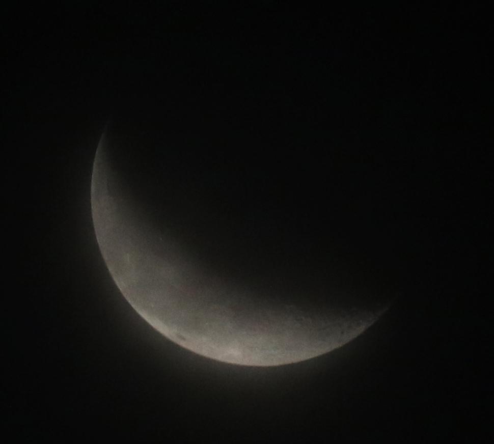 la lune, pas bleue, au matin du 02/12/2018 (52927)