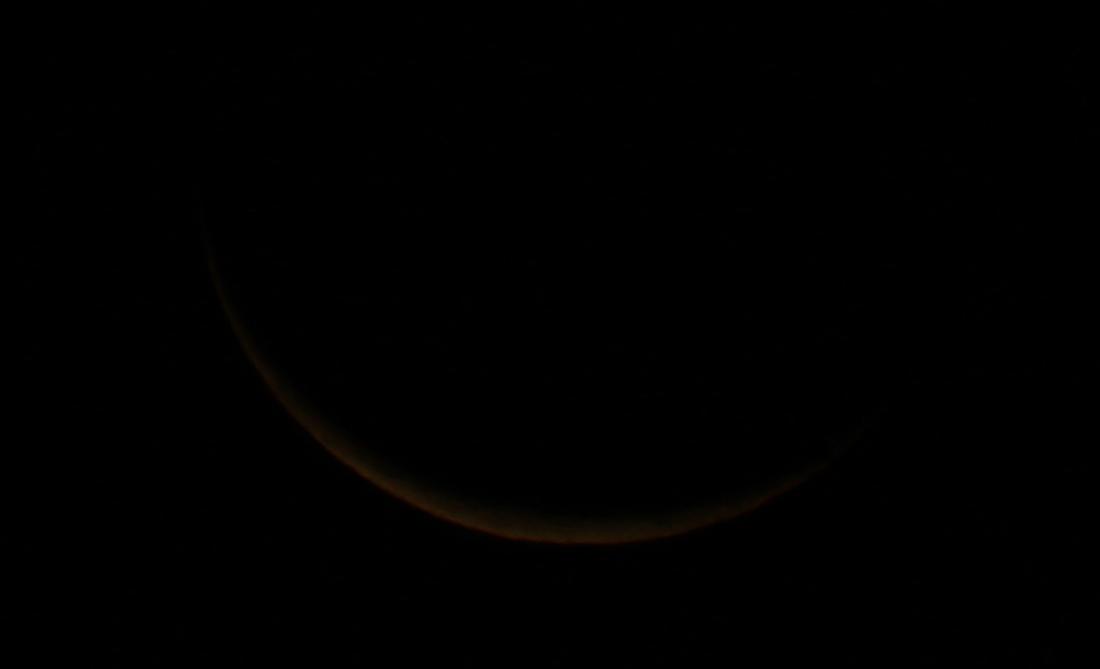 la lune, fine et orangée ;) au matin du 05/12/2018 (53193:203)