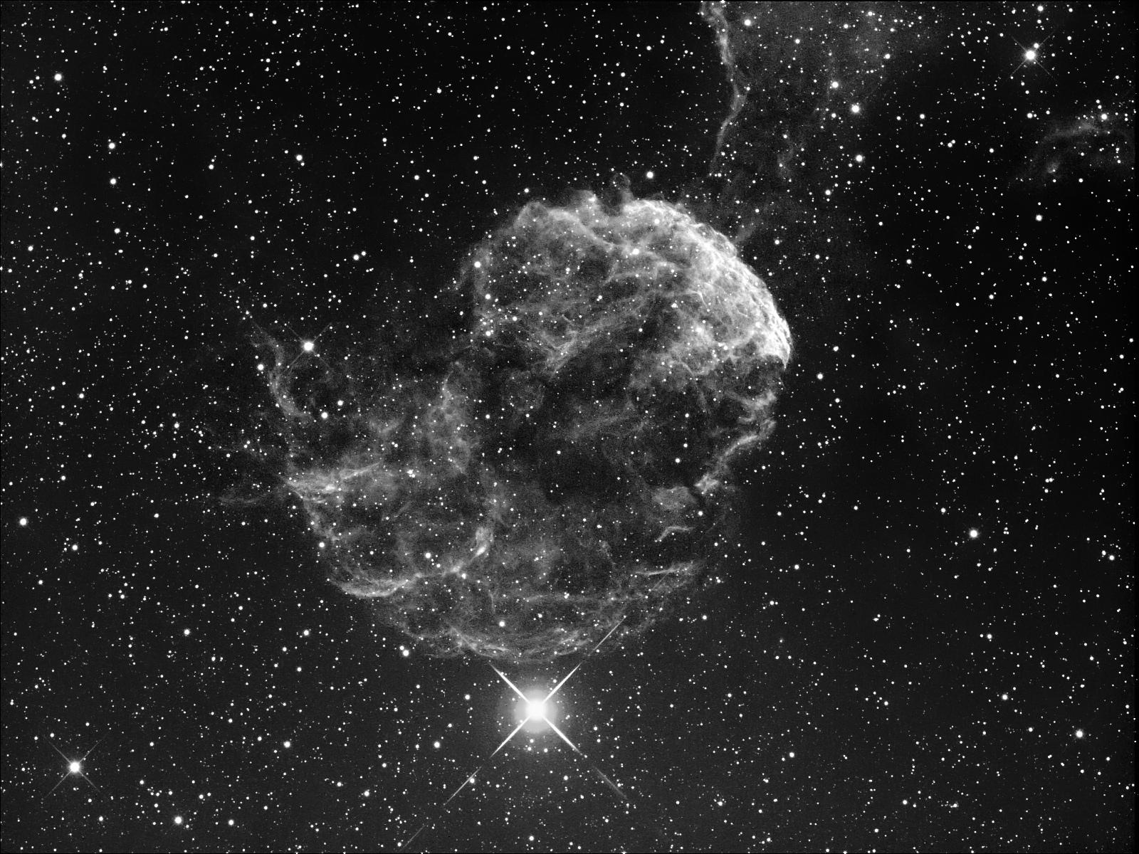 IC 443 Ha