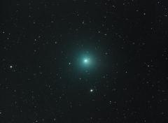 Comète Wirtanen 46p
