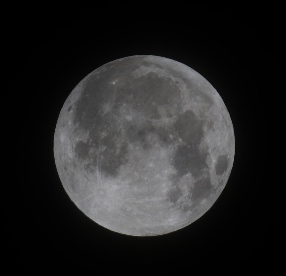 l'eclipse de lune du 21/01/2019 (56152)