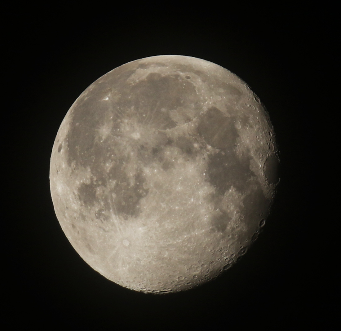 la lune, au matin du 23/01/2019 (56566)