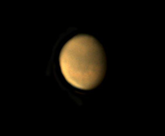 Mars du 21 janvier à 17h51 loc