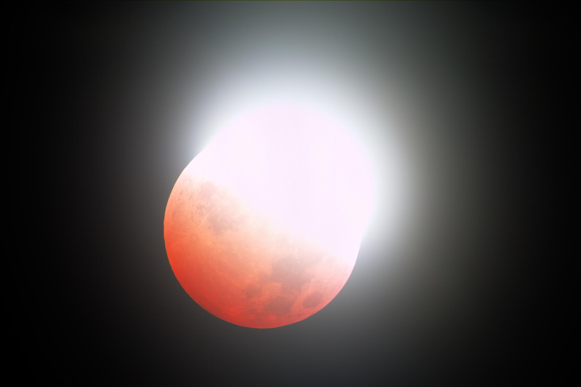 190121 - Eclipse de Lune - Partielle - Pollux - STL11K