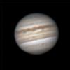 Jupiter du 21 janvier 2019 à 8h22loc