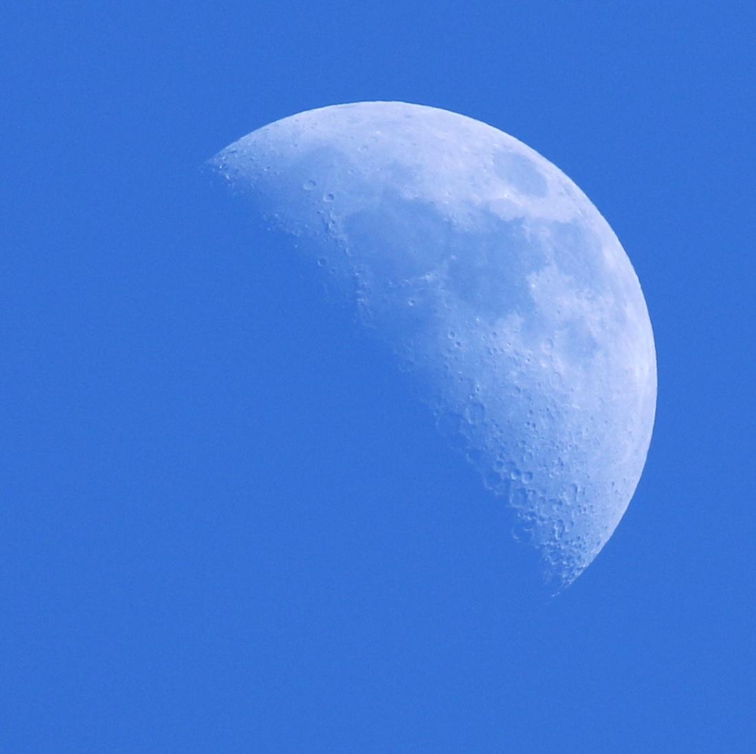 la lune le 12/02/2019 (58819)