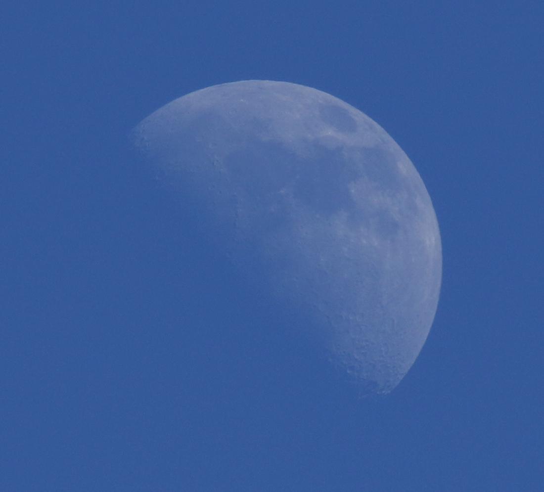 la lune le 13/02/2019 (58877)