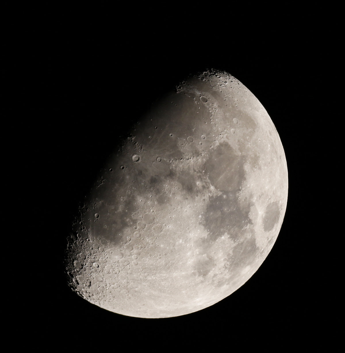 la lune le 14/02/2019 (58971)