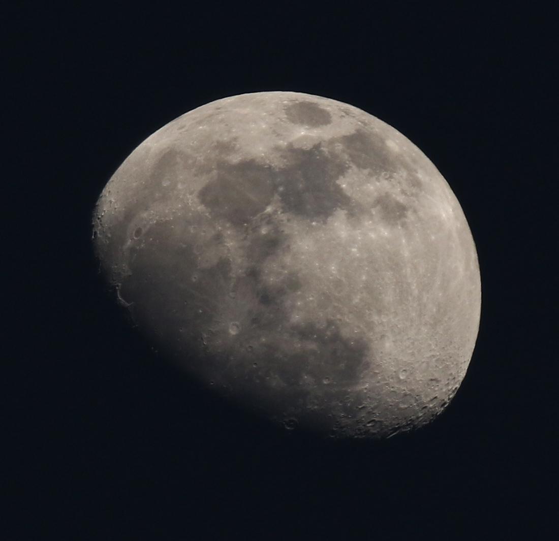 la lune le 15/02/2019 (59001)