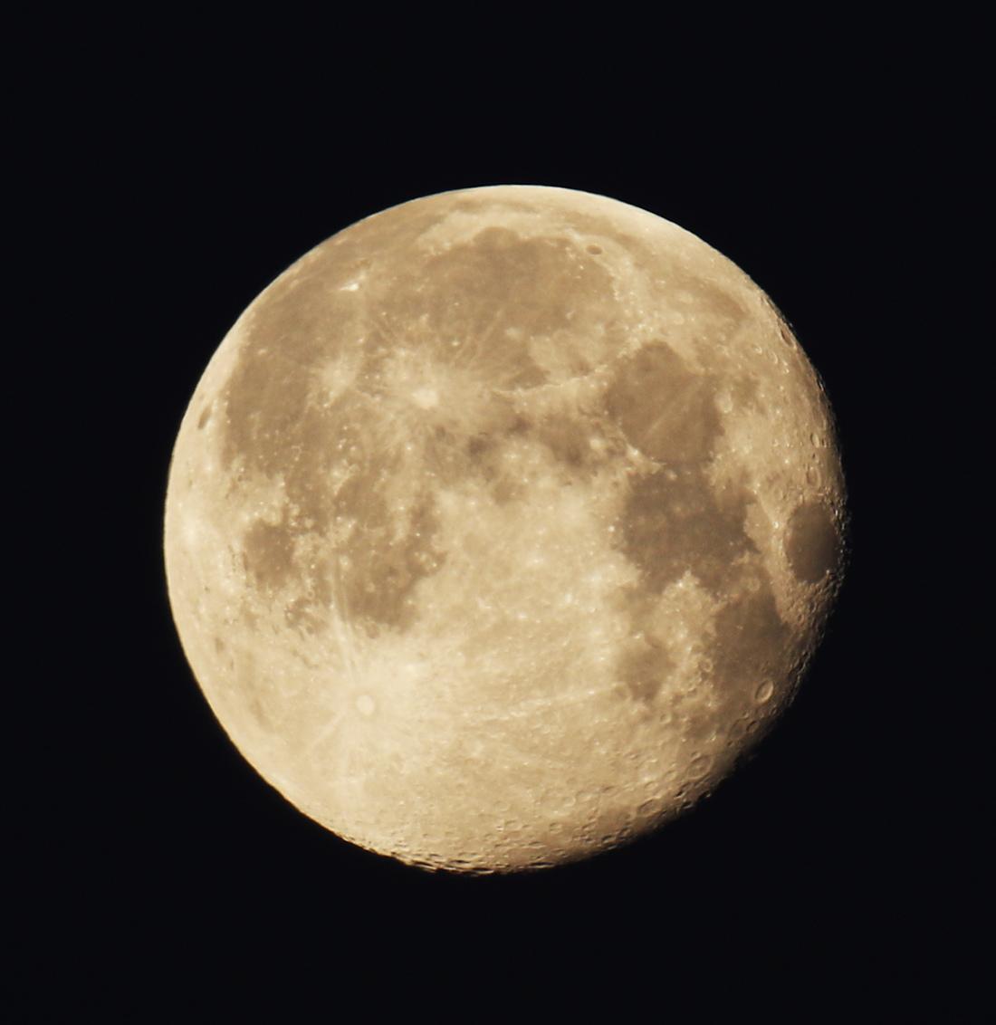 la lune le 21/02/2019 (coucher de lune/59574)