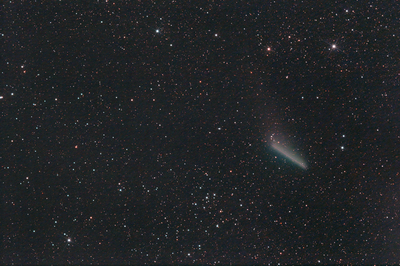 Comète 21/Giacobini-Zinner au 18 08 2018