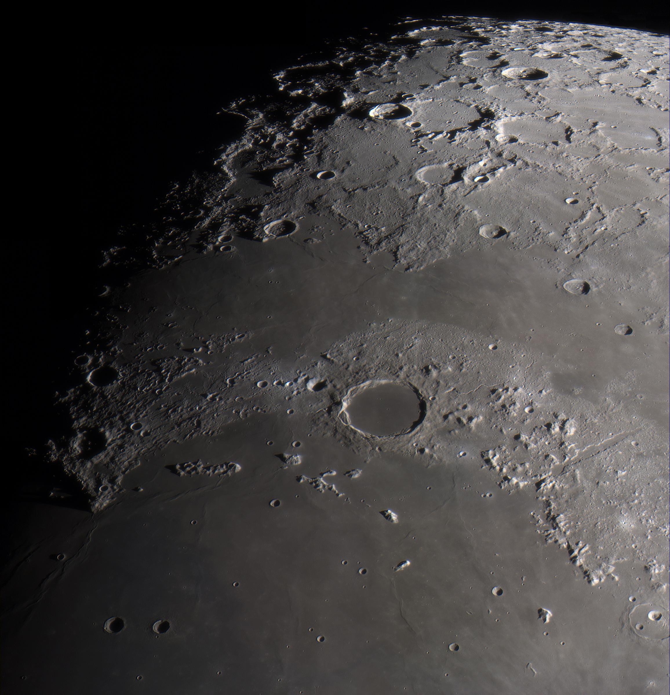 Région de Platon du140219.