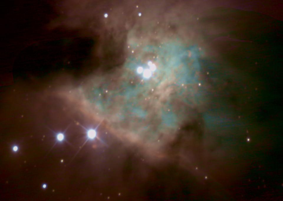 Coeur de M42