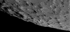 Gros plans lunaires du 15 fevrier 2019