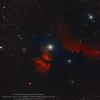IC434 Nébuleuse de la Tete de Cheval