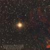 IC443 Nébuleuse de la Méduse