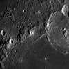 Lune 16/02/219 C14 Barlow 2X Clavé ASI290 : Gassendi et ses fines rainures