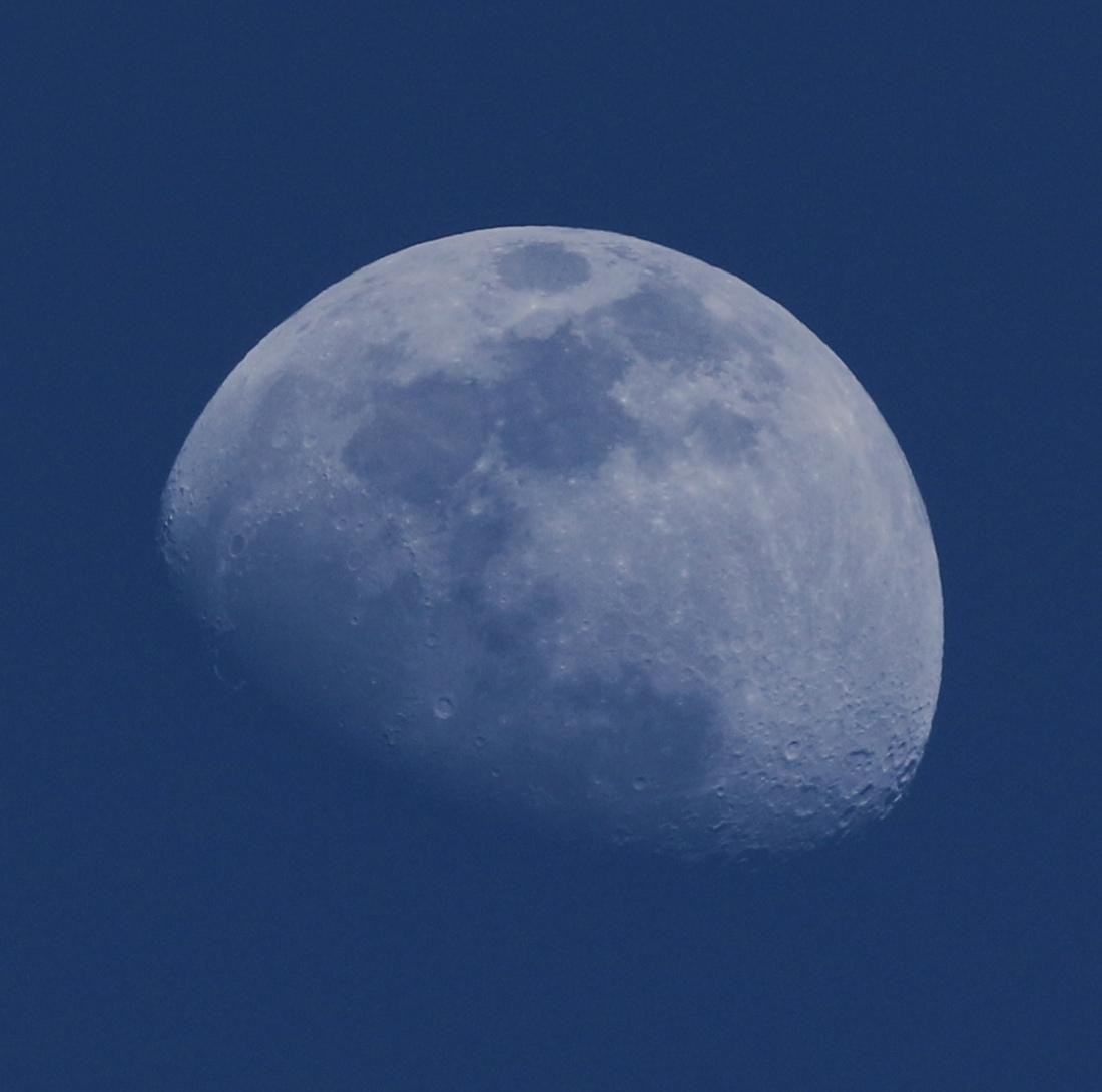 la lune le 16/03/2019 (61131)