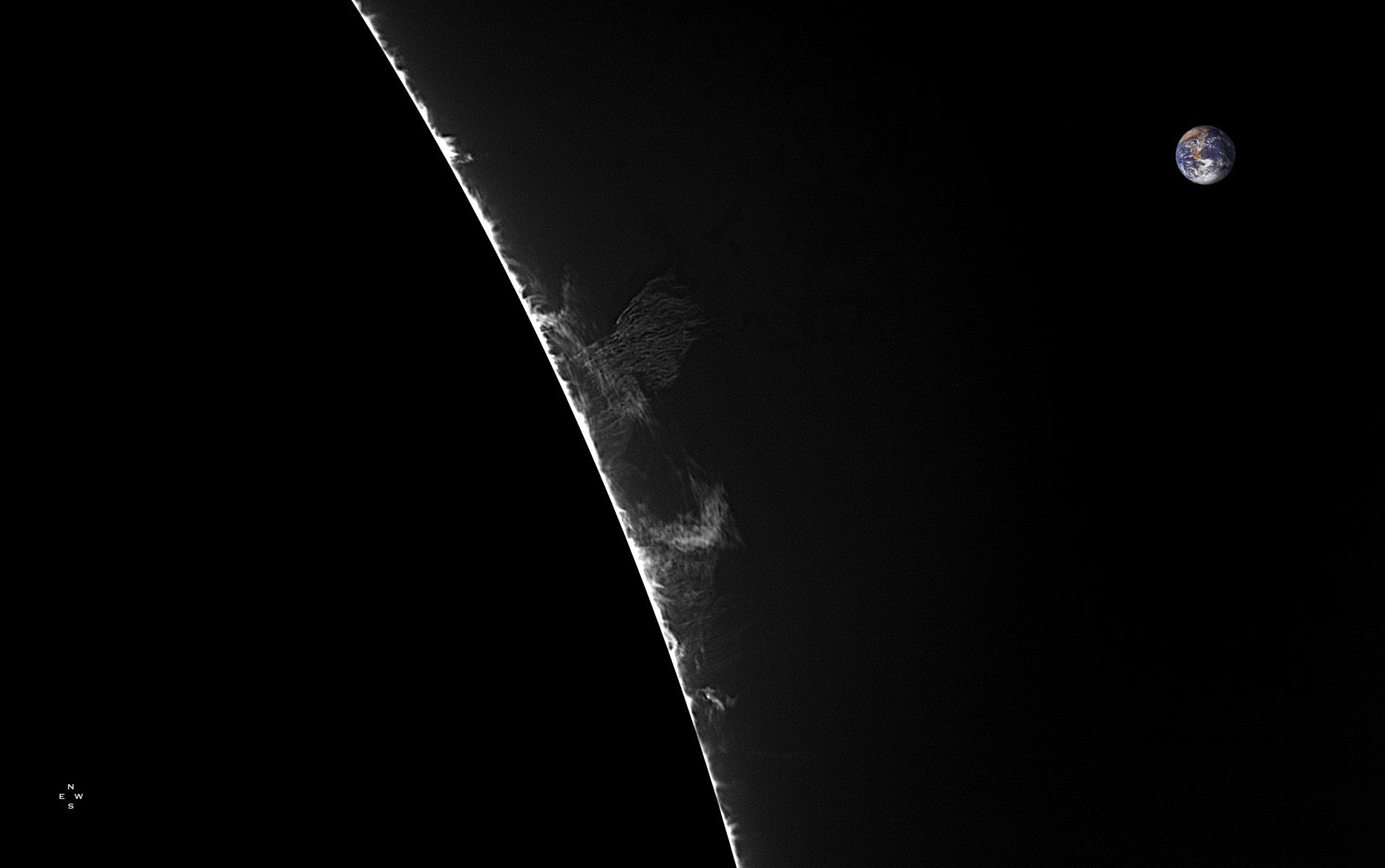Limbe NW - 01 Mars 2018