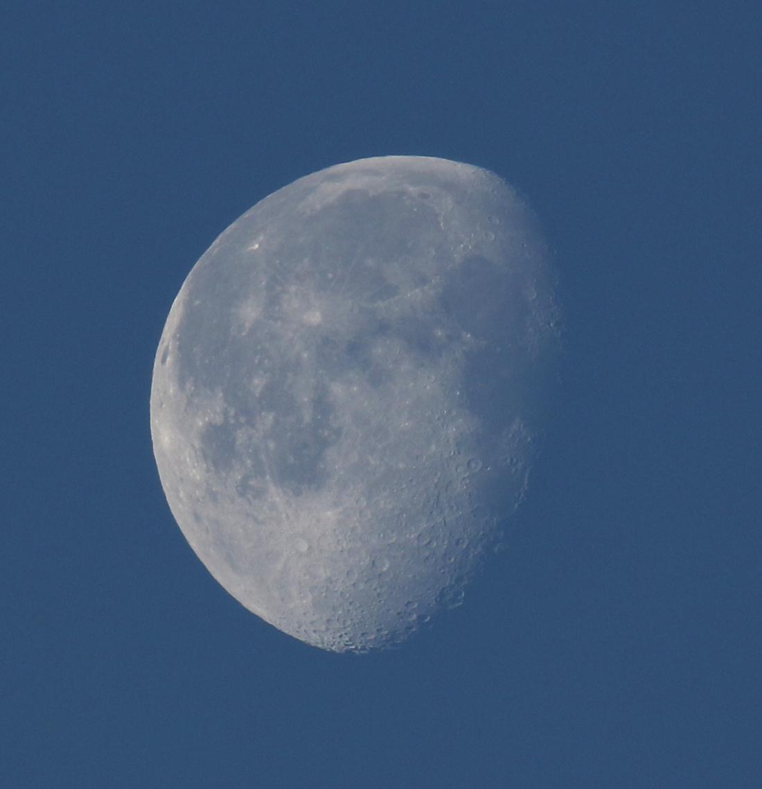 la lune le 25/03/2019 61734)