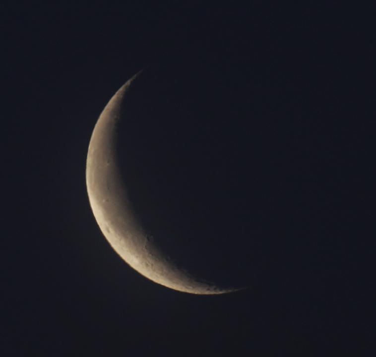 la lune le 02/03/2019 (60309/317/319)
