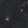 M35 - NGC 2174 - IC 443