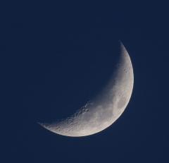 la lune le 10/04/2019 (62668)