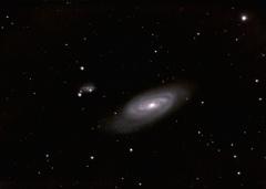 Messier 90