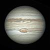 Jupiter du 23 mai 2019 00H49TU