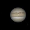 jupiter du 26 mai 2019  00h40tu.et Callisto