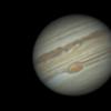 Jupiter du 23 mai 2019