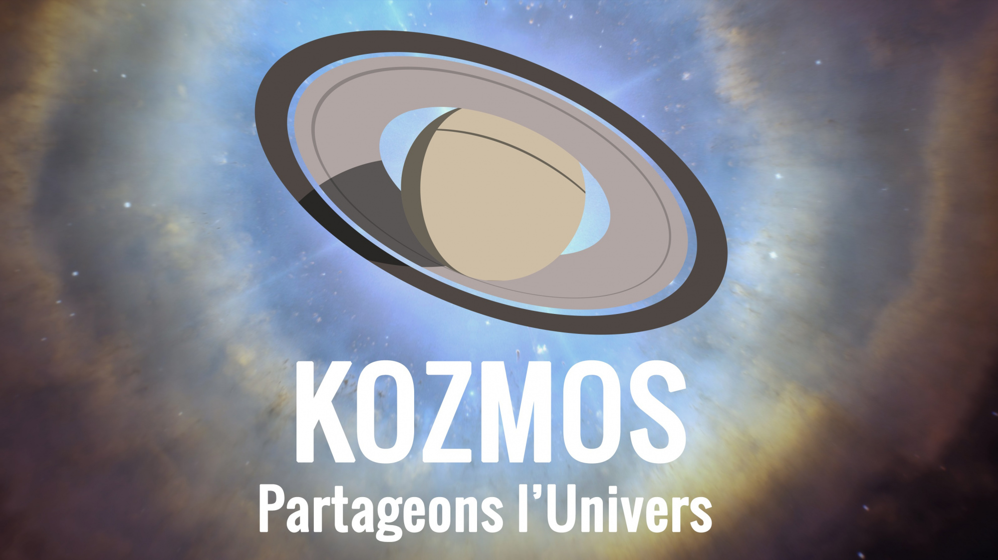 KOZMOS - Image de présentation
