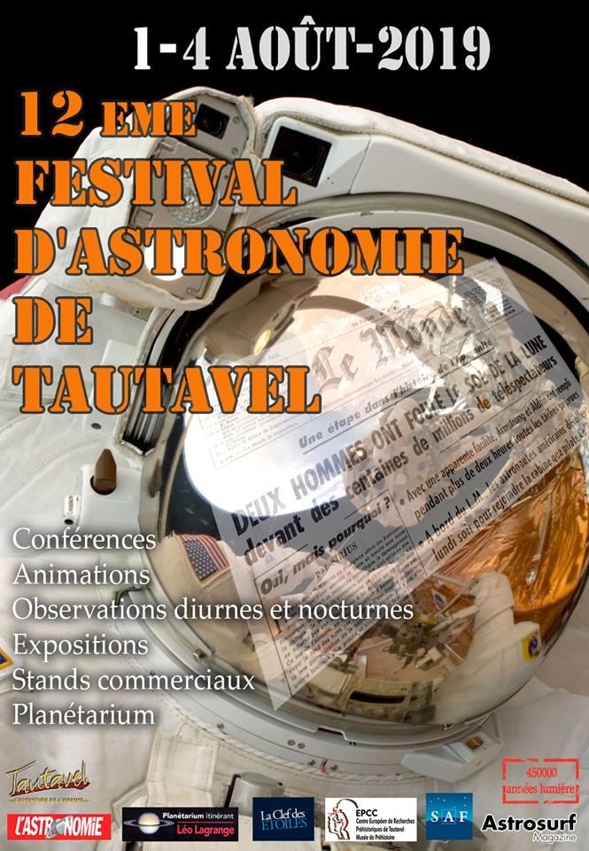 12e Festival de Tautavel