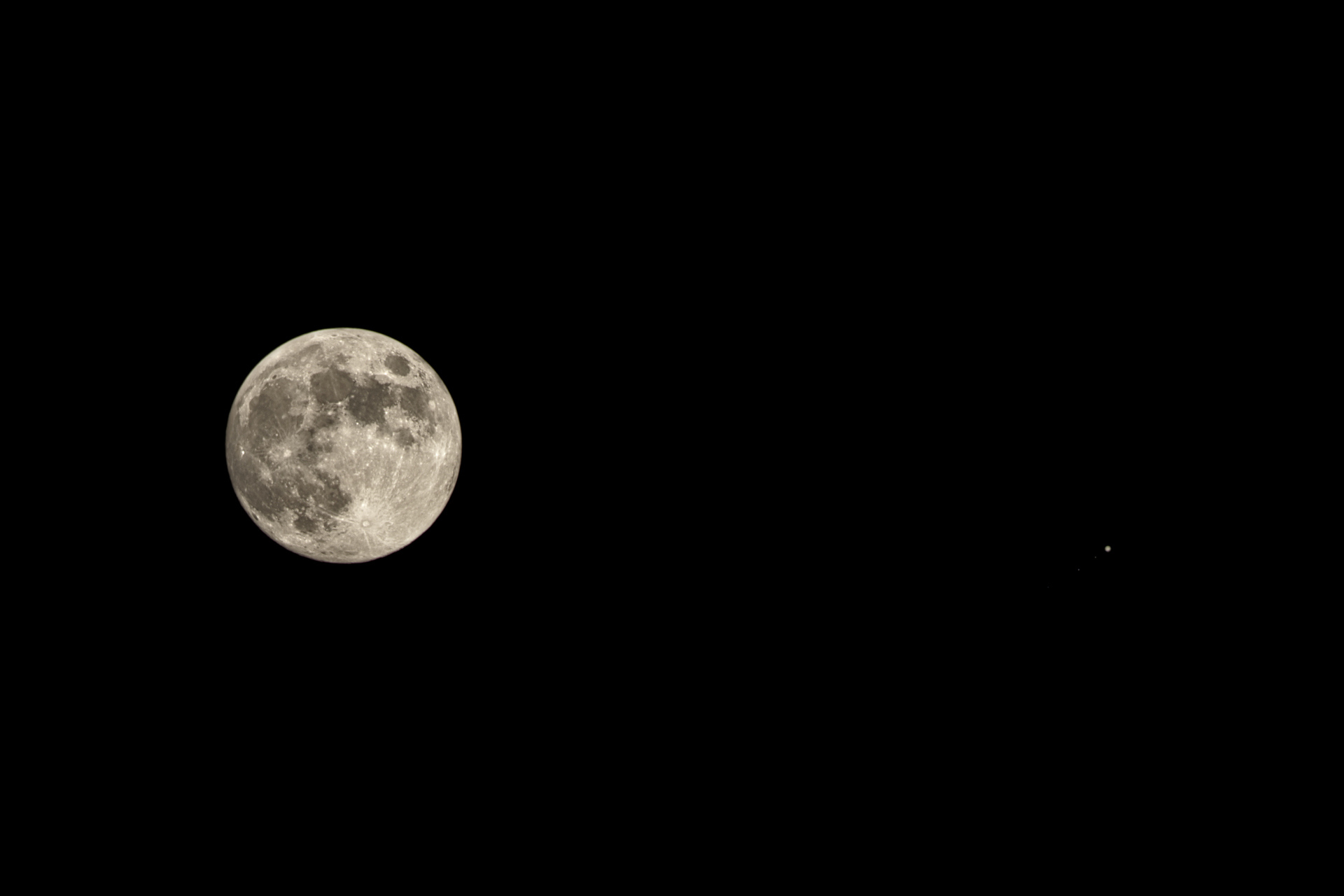 190616 - Conjonction Lune Jupiter - Rubinar 300 mm - 600D